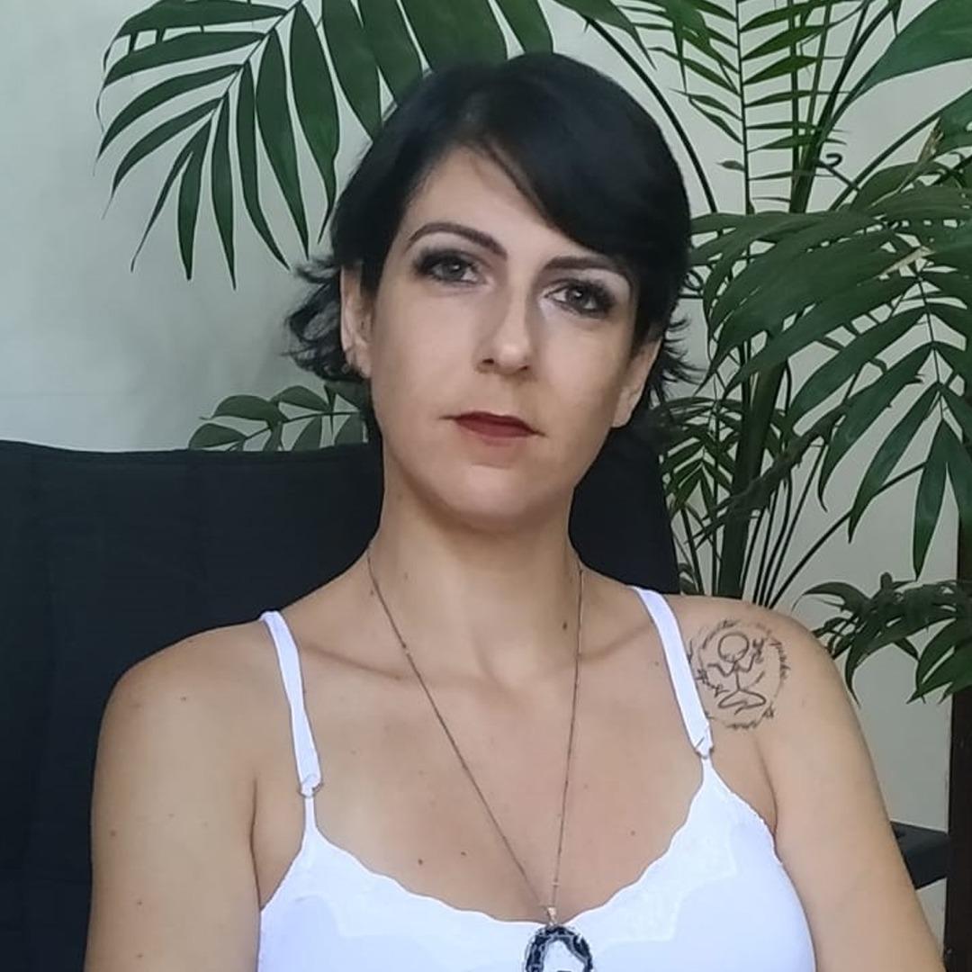 Carol Vilas Boas