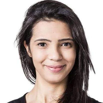 Isabelli Gonçalves