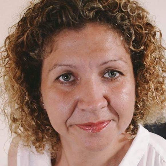 Zélia Silva de Fraga