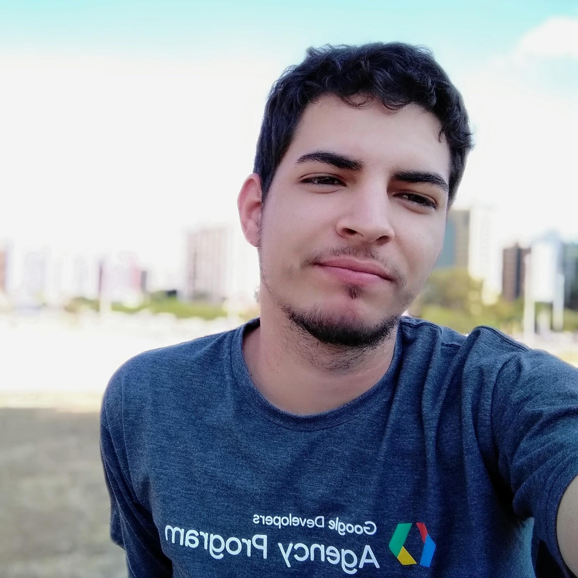Lucas Martins Mendes Vieira