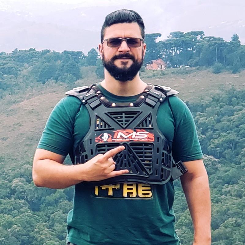 Eduardo M. Ribeiro