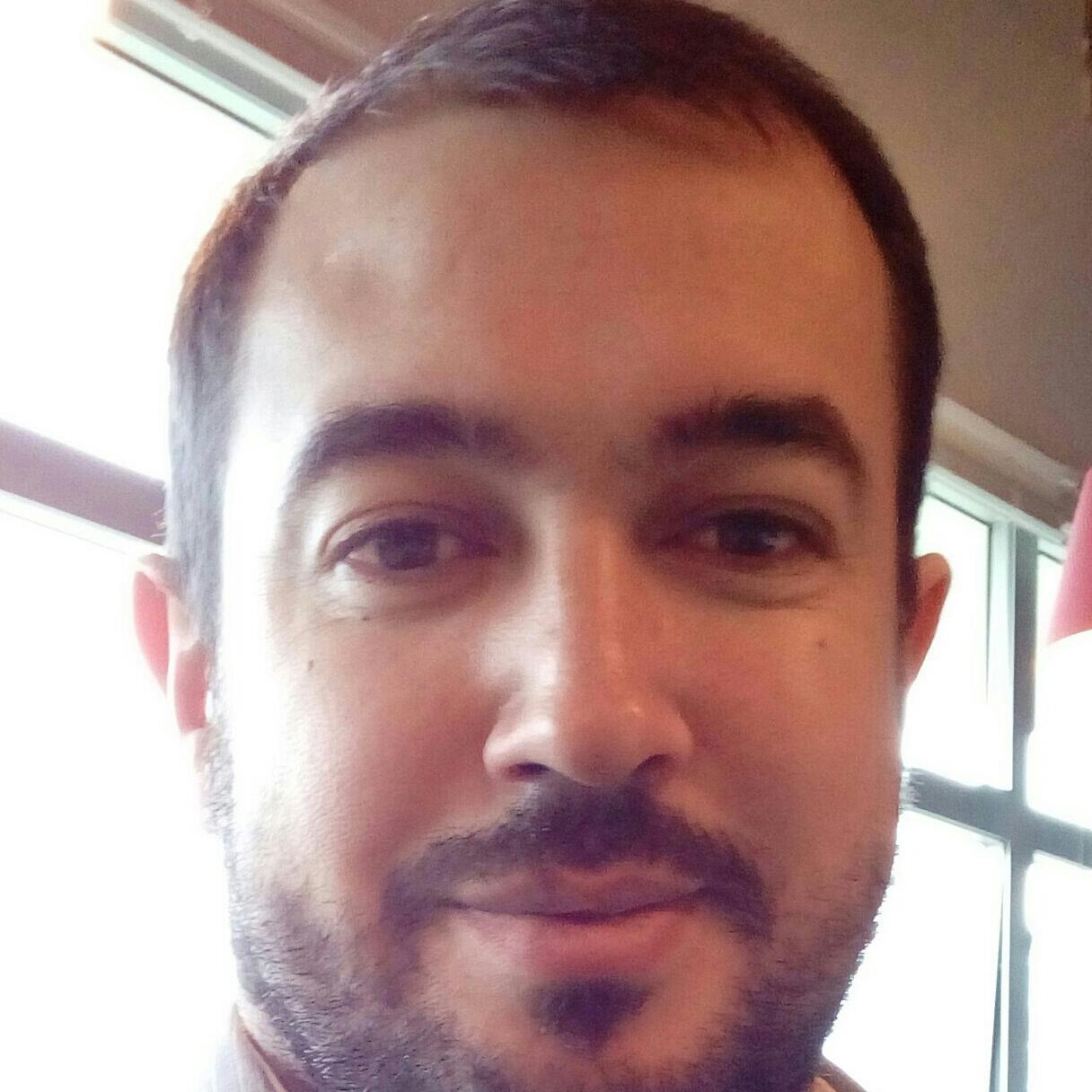 Rodrigo Severo
