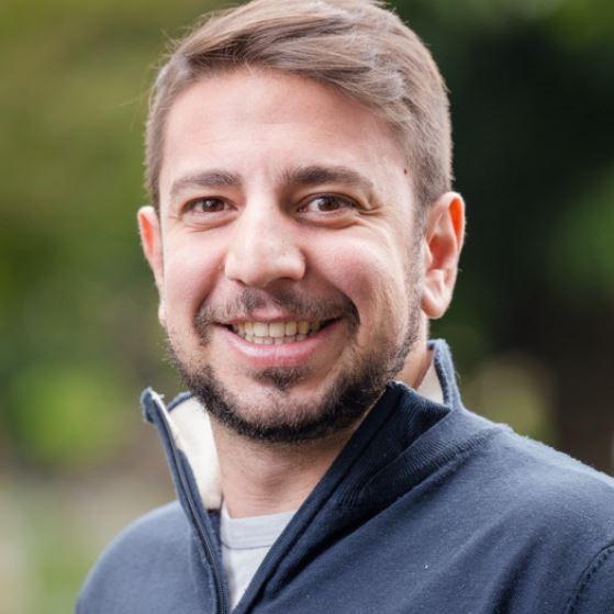 Andre Besson Viecili