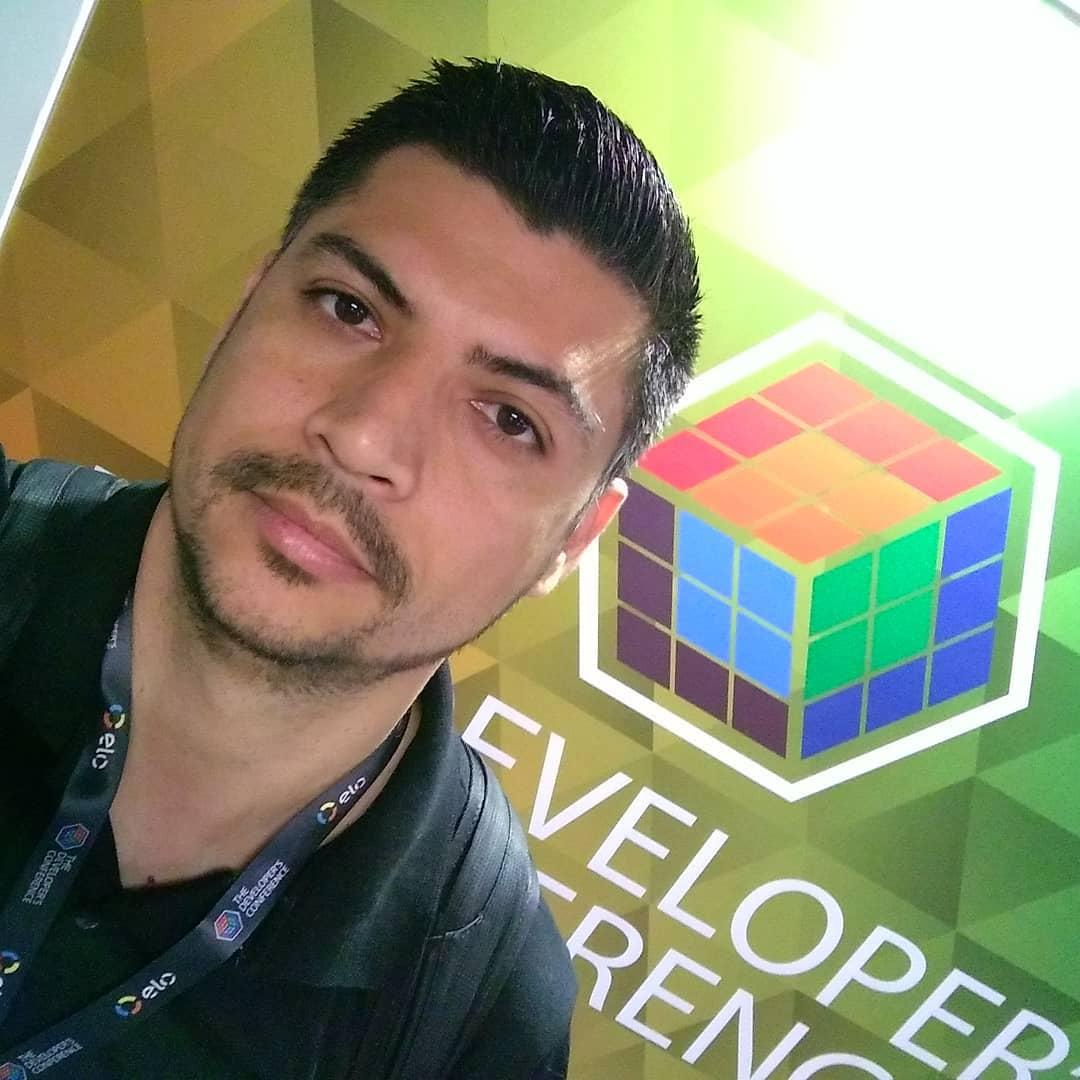 Ruy Oliveira