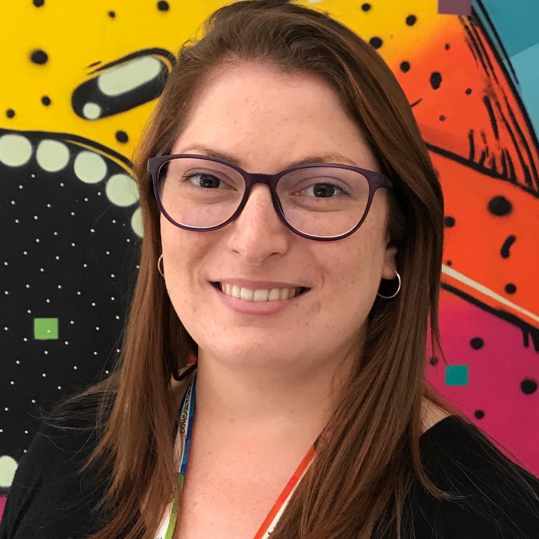 Natália Franciele de Oliveira