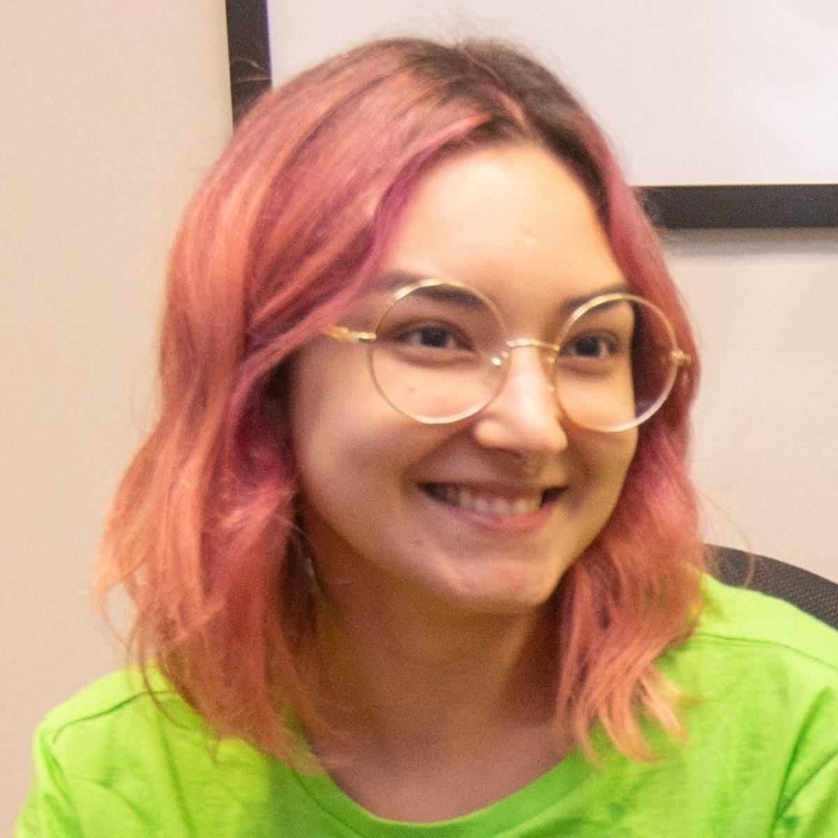 Gabriela Moraes