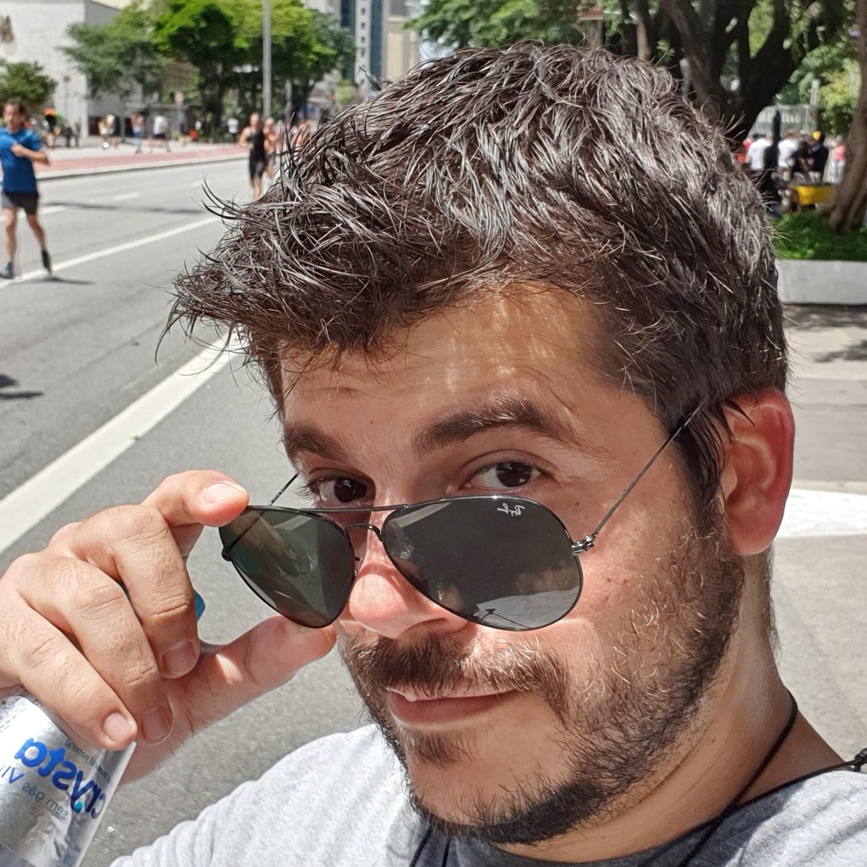 Anderson Casimiro