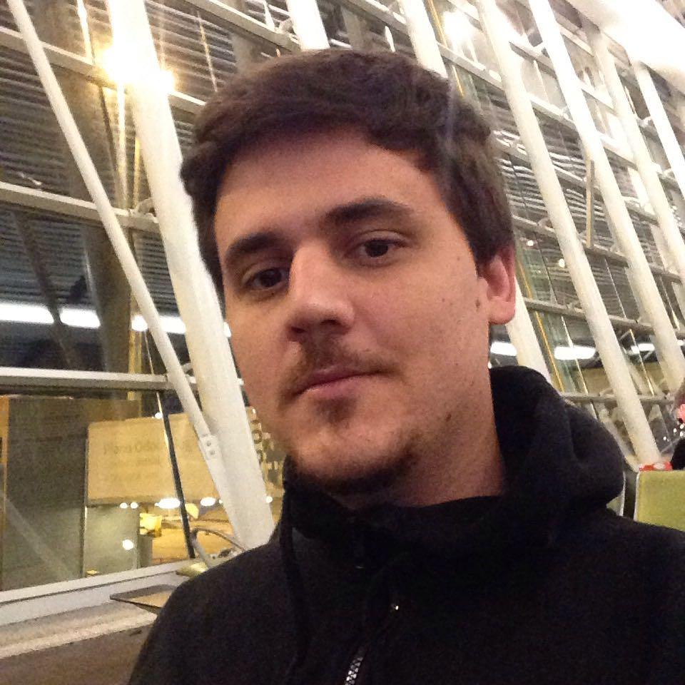 Flavio Stakoviak