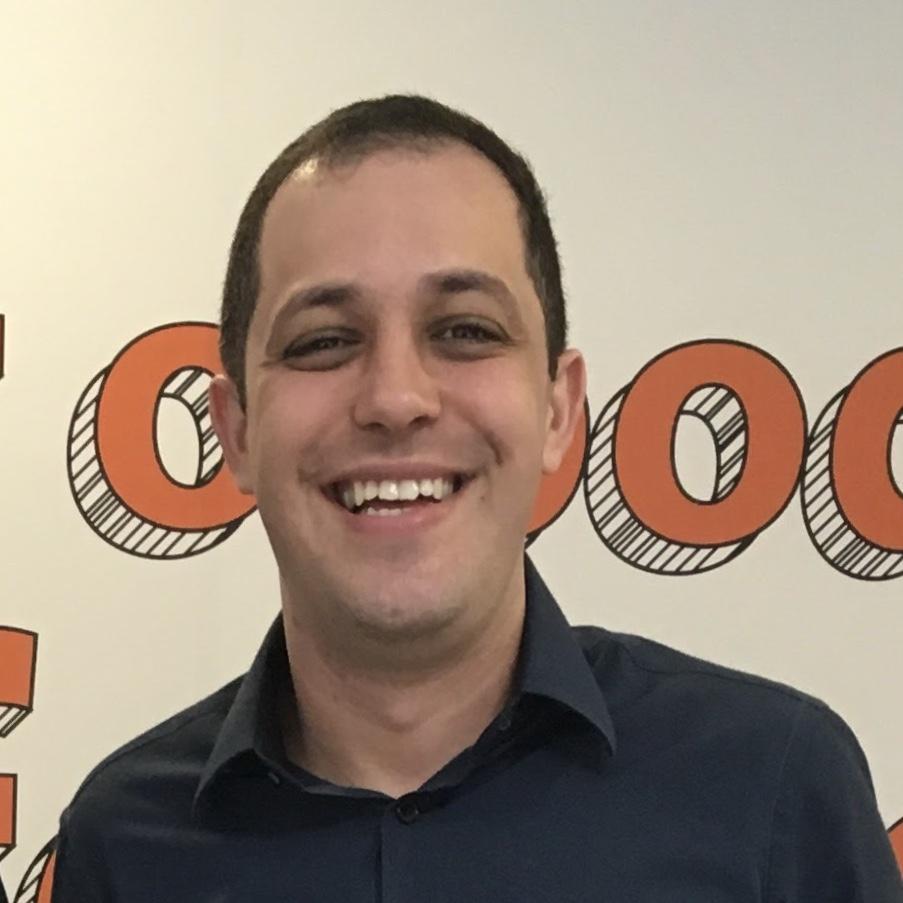 Thiago Segantini Nogueira