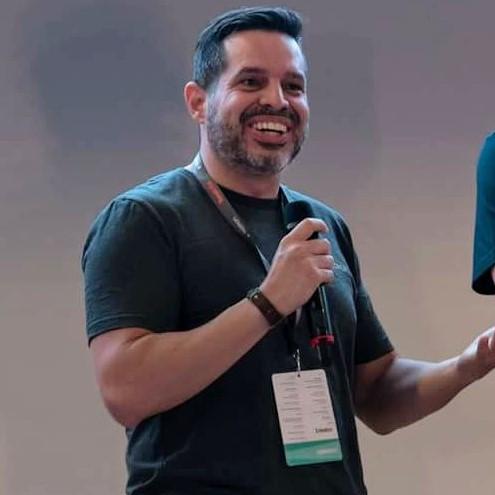 Rafael Benevides
