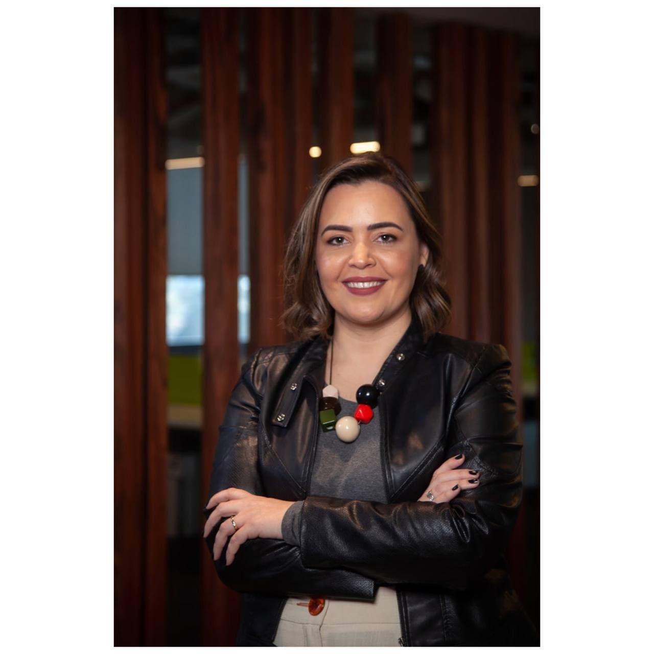 Soraya Bahde