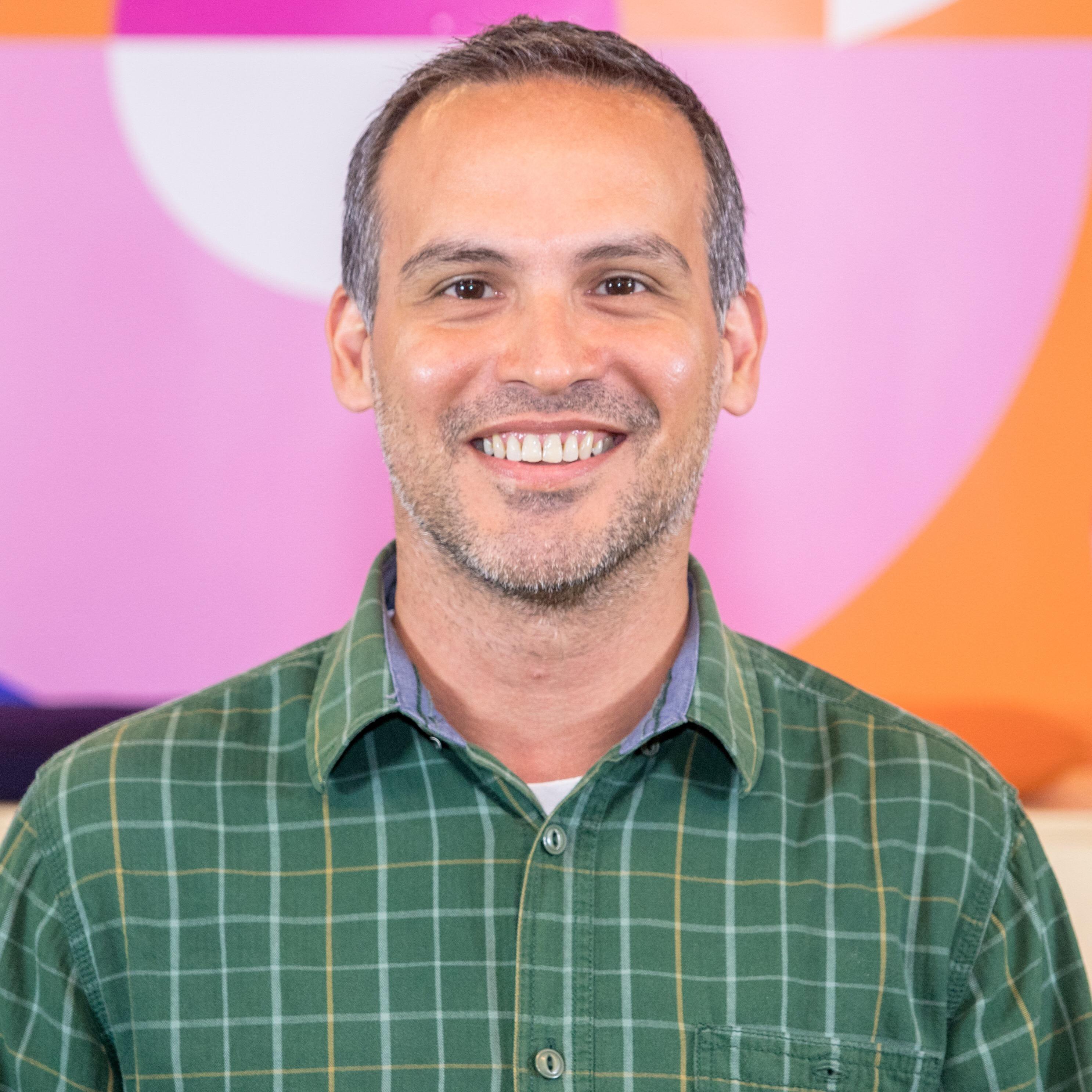 Carlos Irano