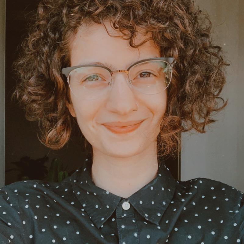 Yasmin Benatti