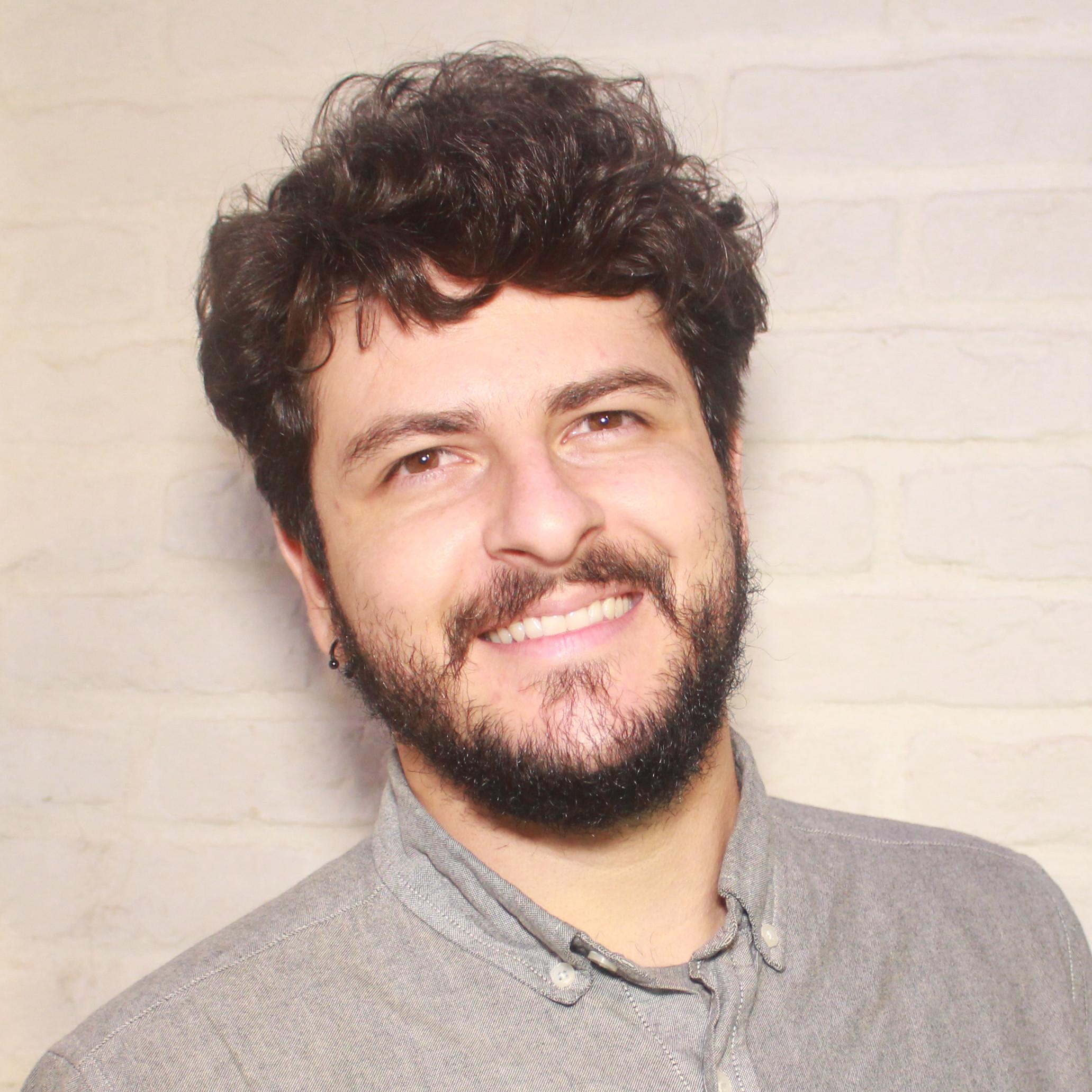 Gustavo Pantuza