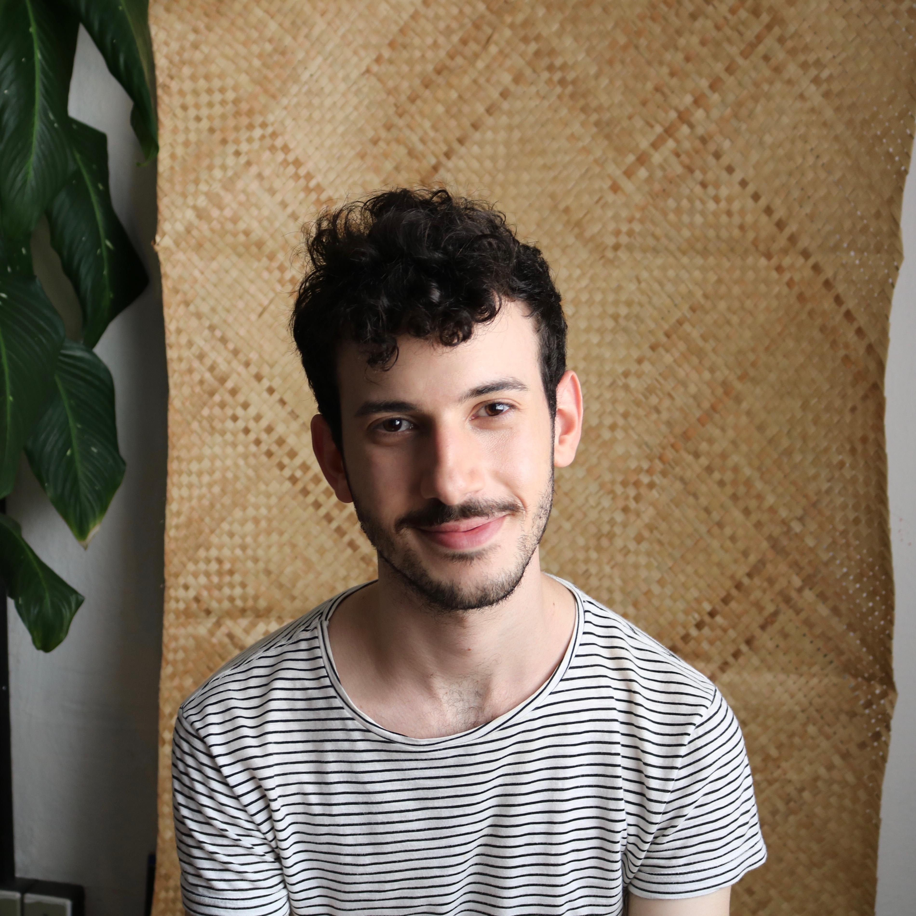 Guilherme de Moraes Mendonça Filho
