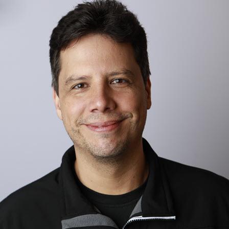 Rodrigo Dornel