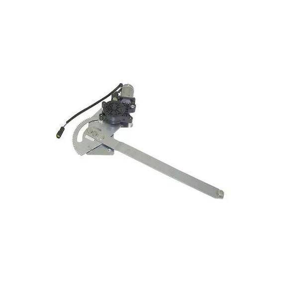 Máquina Vidro Elétrica Mb 709 912 1214 1418 1618 1620 Até 1999 - 12V Com Motor