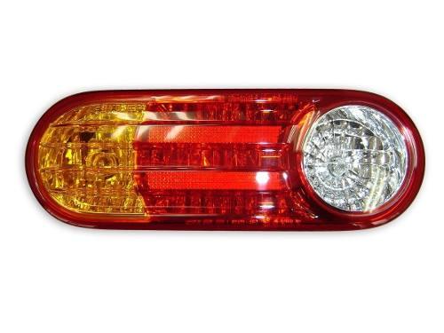 Lanterna Traseira Hyundai Hr