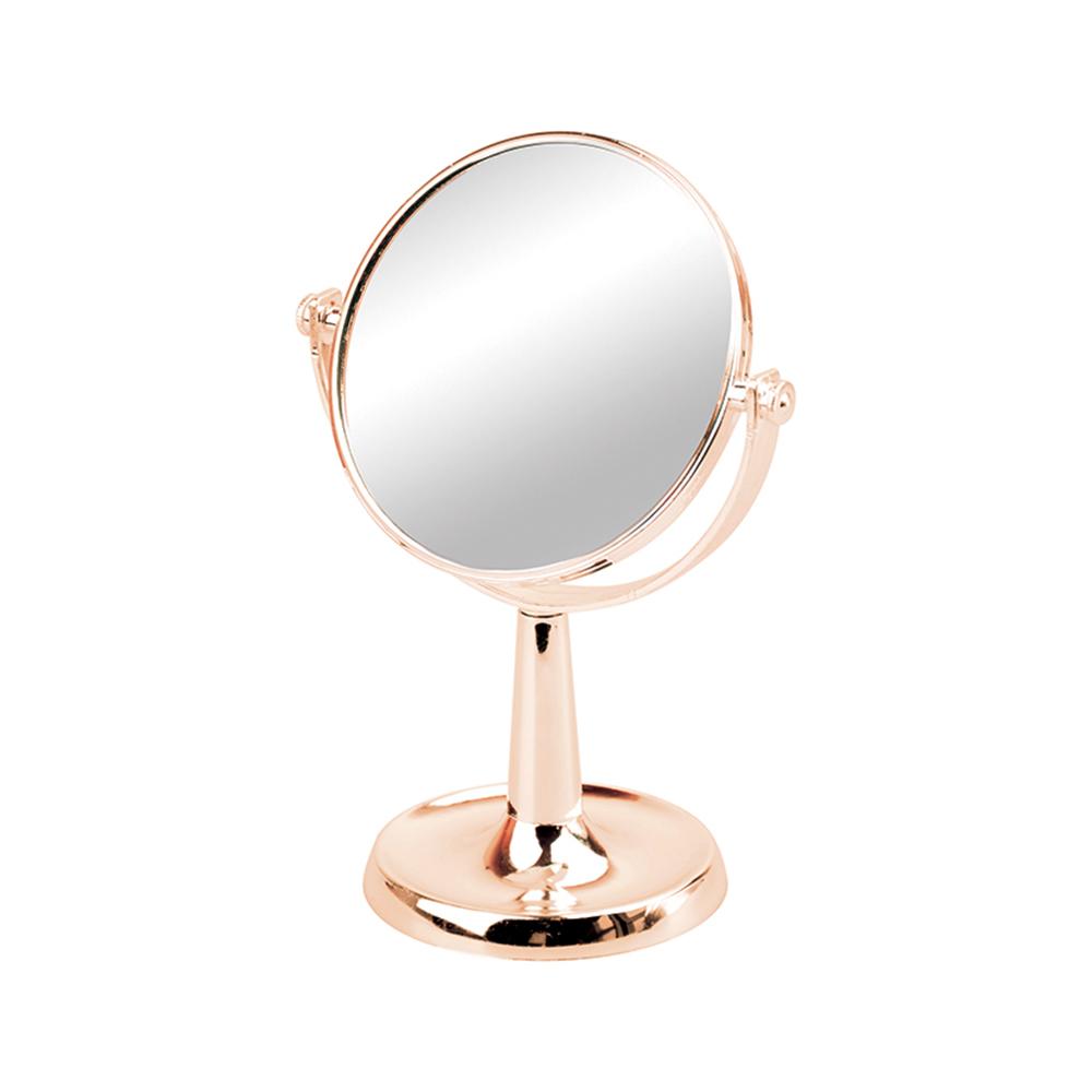 Espelho de mesa redondo cores sortidas