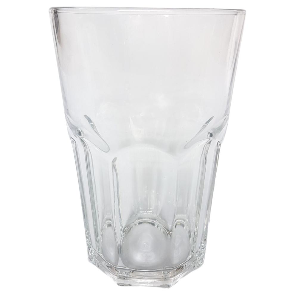 Copo long drink 525mls alto clássico de vidro importado
