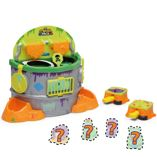 Playset Lixo Game Trash Pack 3022