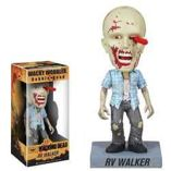 Boneco Colecionável The Walking Dead RV Walker