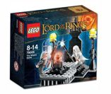 Lego Lord Of Rings O Combate do Feiticeiro