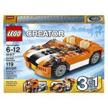 Lego Creator Sunset Speed