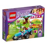 Lego Friends Luz do Sol Harvard