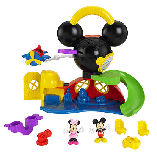 Casa de Mickey Mouse Fisher Price