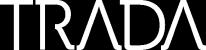 Logo Trada Branca