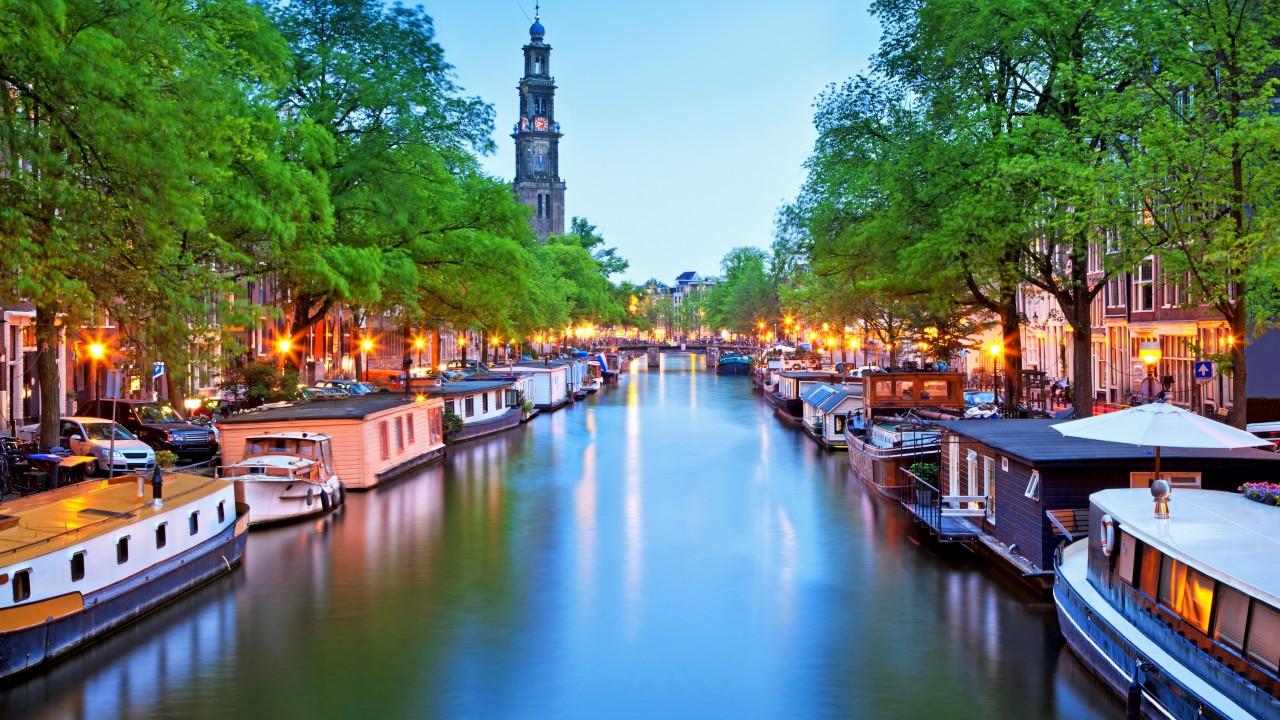 imagen Amsterdam,  11 noches