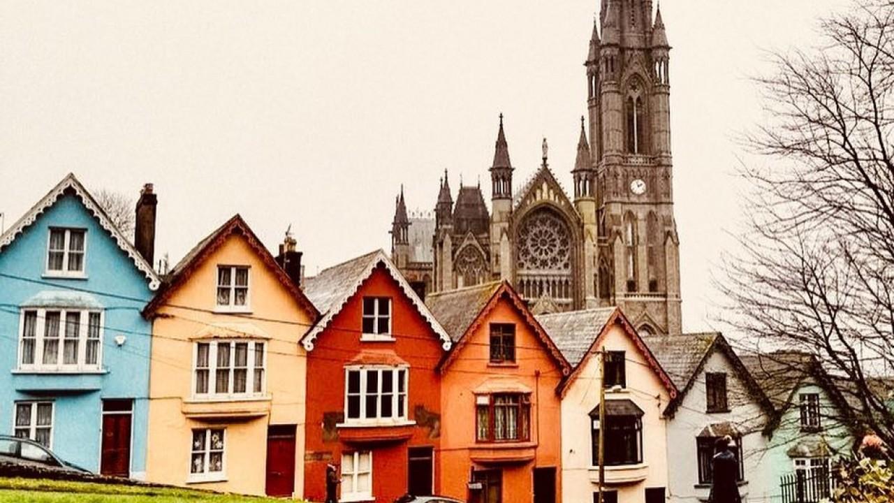 imagen Galway, Cork, Londres, Budapest, Durham, Liverpool, Kilmarnock, Edimburgo,  12 noches