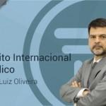 Direito Internacional Público 2015