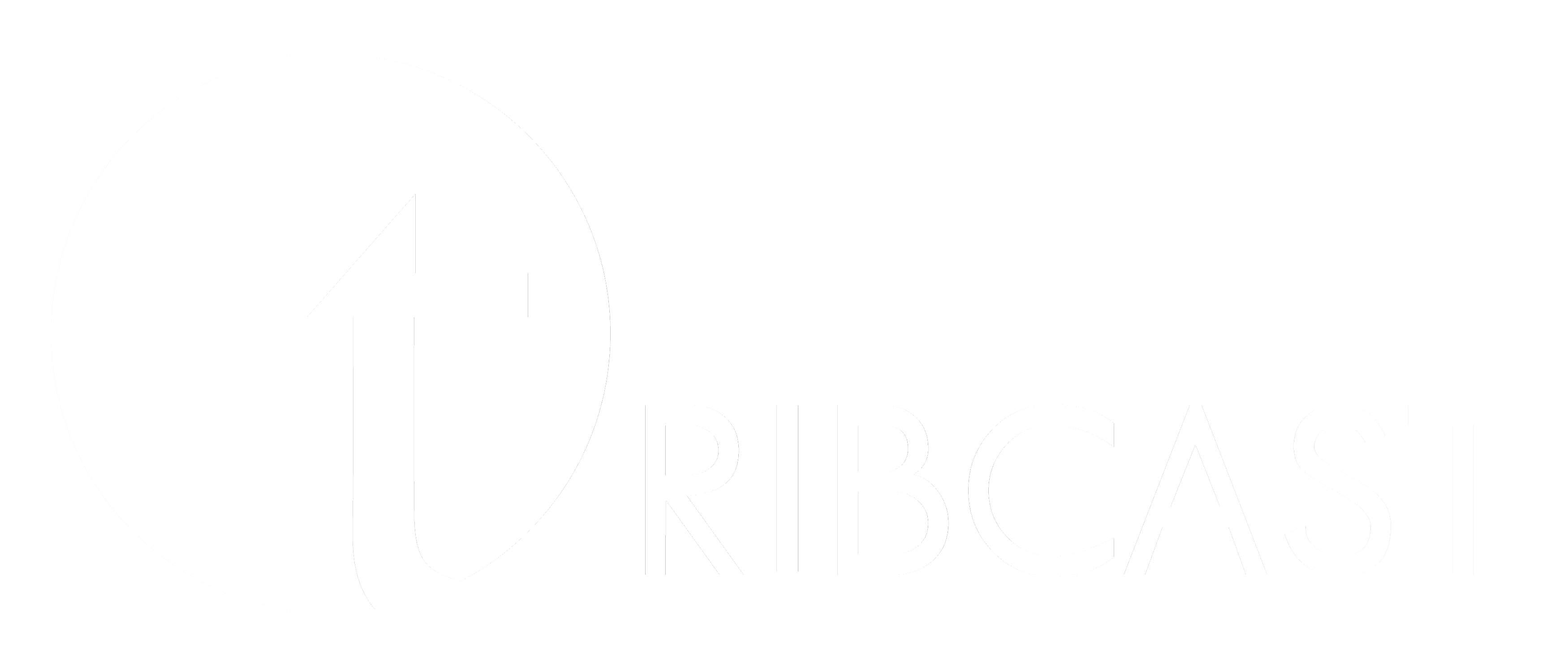 Tribcast Logo