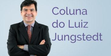 Coluna do Luiz Jungstedt: Identidade ecológica
