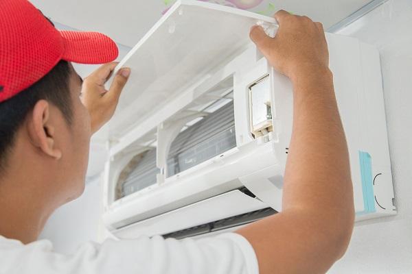 tudo sobre ar-condicionado, como fazer manutenção de ar-condicionado