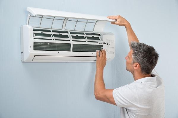 tudo sobre ar-condicionado, como é o funcionamento de ar-condicionado