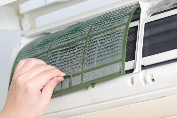 tudo sobre ar-condicionado, limpeza de ar como funciona