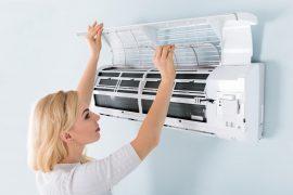 ar-condicionado, instalação de ar-condicionado, instalar ar-condicionado, manutenção de ar-condicionado