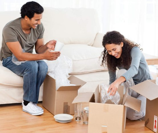 14 dicas para uma mudança residencial organizada