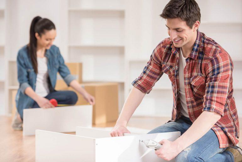 Montar móveis confira essas dicas para montá-los com perfeição