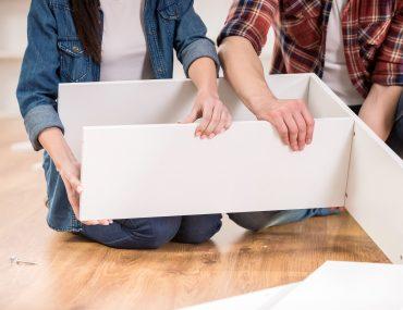 montar móveis, como montar móveis