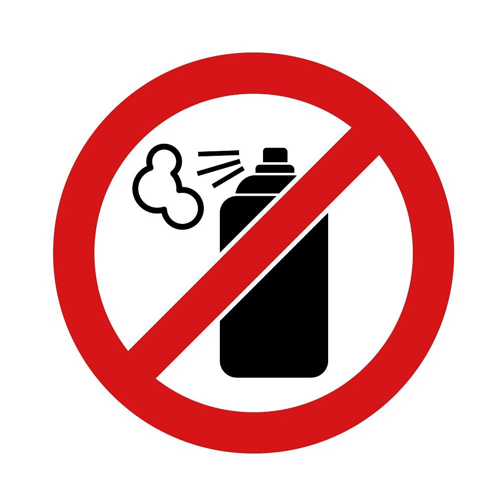 não colocar materiais tóxicos ou inflamáveis próximos ao aquecedor a gás