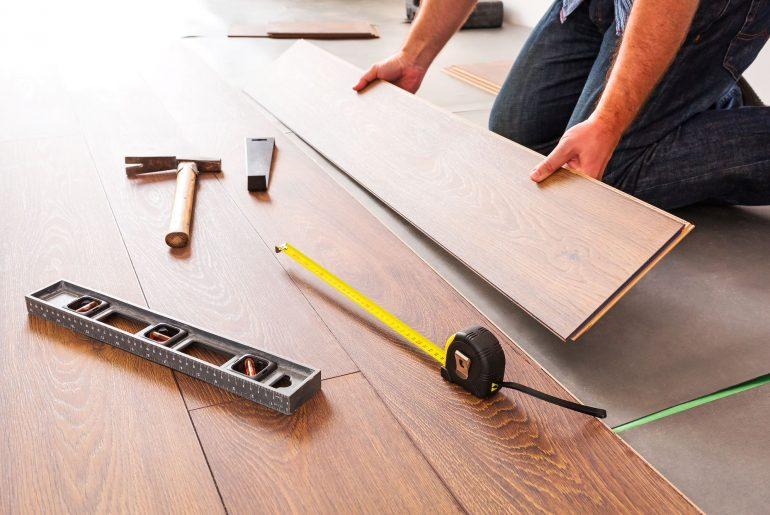 como escolher piso, piso para apartamento