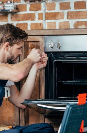 Como consertar fogão: por que contratar um serviço especializado para conserto de fogão?