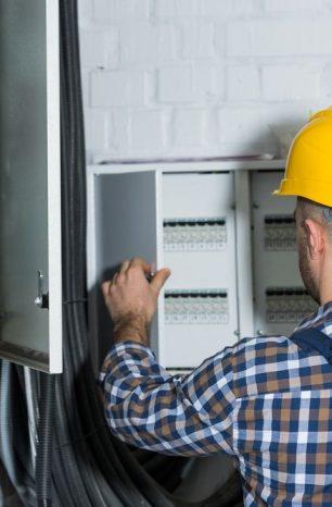 Guia completo sobre manutenção elétrica