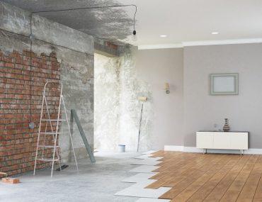 reforma residencial, empresa de reforma