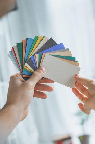 3 dicas para escolher cores de tintas para paredes da sua casa!