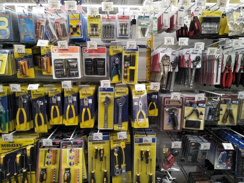 ferramentas para casa, alicate universal